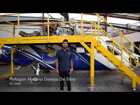Aircraft Maintenance Engineering Aviation Australia