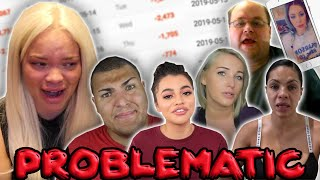 THE UGLY TRUTH: Trisha Paytas VS The World (Part 2/2)