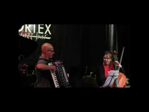 Shirley Smart and Maurizio Minardi - short promo