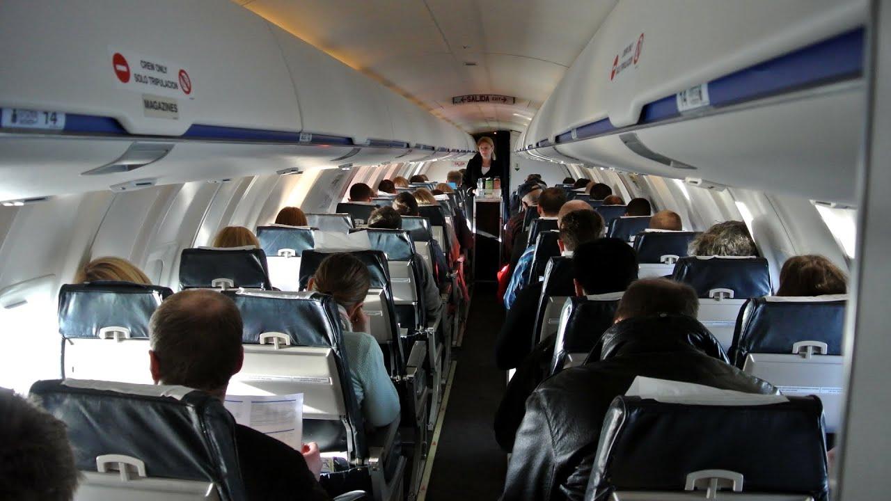 Cimber (SAS) ✈ Bombardier CRJ-200 [OY-RJL] ✈ Copenhagen - Hamburg ✈ 17 MAR  2015