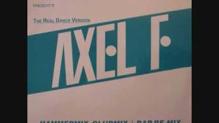 Axel F (New York Hammer Mix) - Latin Rascals