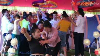 Live Music Extremely Beautiful Wedding Dance Of Thai Son La The DanCe Thai Son La