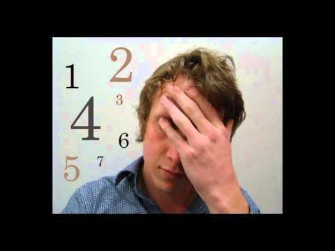 Sức Khoẻ Tâm Thần - Rối Loạn Ám Ảnh Cưỡng Chế - Obsessive-compulsive Disorder 17 P1