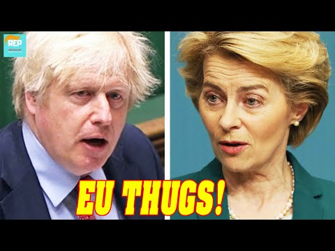 THUGS: EU attempting to beat UK to New Zealand and Australia trade deals, It's a race