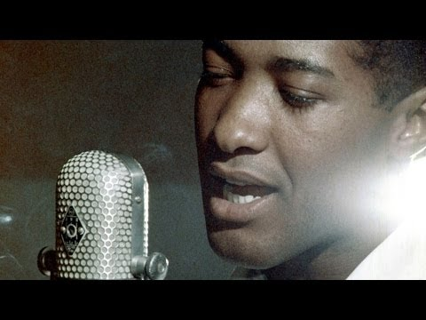Sam Cooke // Nobody Knows (The Trouble I've Seen)