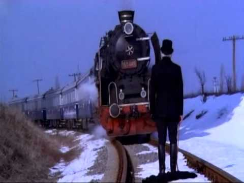 Murder On The Orient Express Cast Play Would You Rather? | MTV Movies from YouTube · Duration:  3 minutes 59 seconds