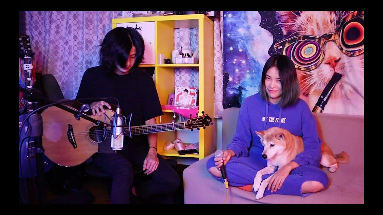 陳珊妮 Sandee Chan - 尼可拉斯(Cover by 卜星慧Emily pu)