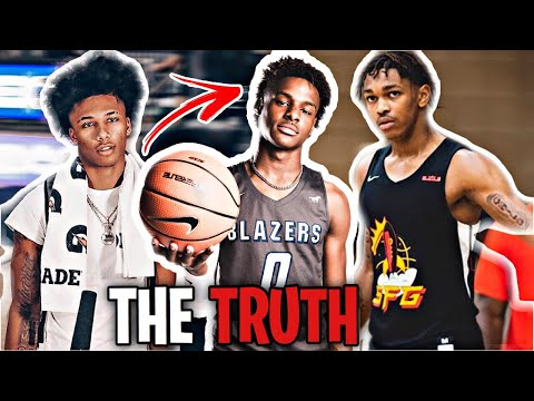 Mikey Williams & Dior Johnson DESTROYED Bronny James Career BECAUSE OF THIS...