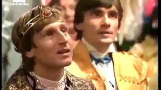 Gambar cover O nejchytřejší princezně (TV film) Pohádka / Československo, 1987, 82 min