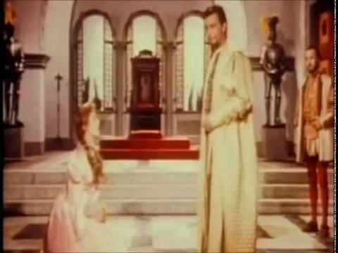Rigoletto movie, Gobbi, del Monaco, Arnaldi