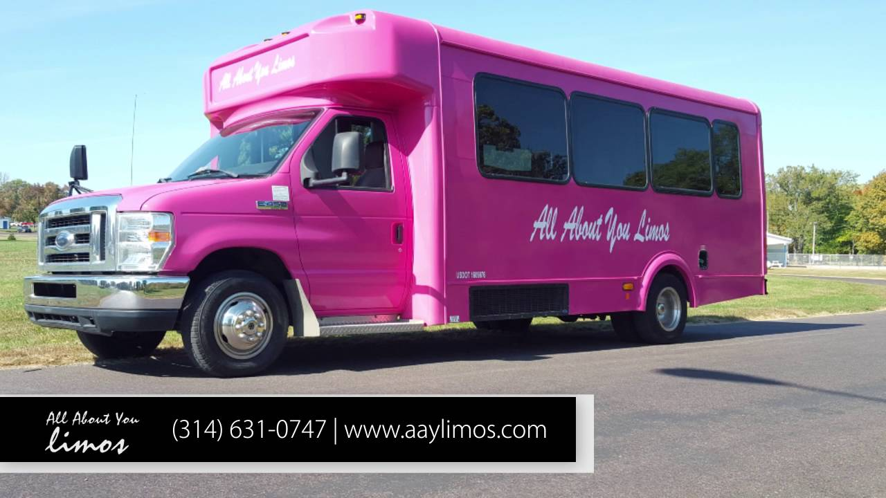 All About You Limos Al In Columbia