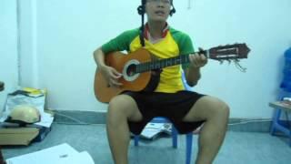 Giã từ - Guitar