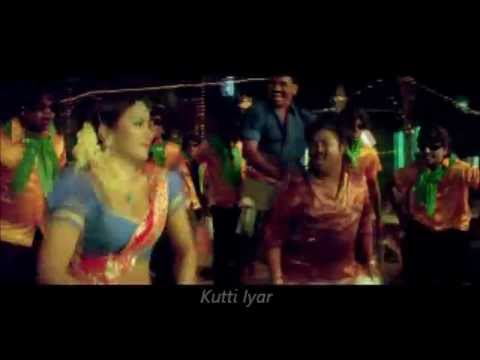 Hey Karuppa Paarenda Song Lyrics From Thambi Vettothi Sundaram