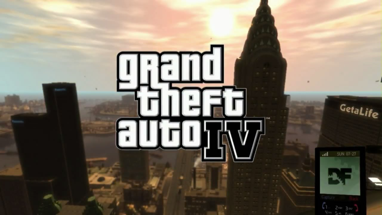 Inside Digital Foundry: What Grand Theft Auto 4 did for us