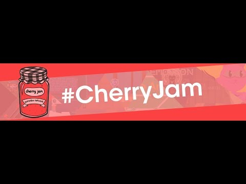 Jamming the Radar-  Cherry Jam- Part 1