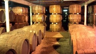 Glen Ord Distillery, Nessie and Urquhart Castle (4/29/14)
