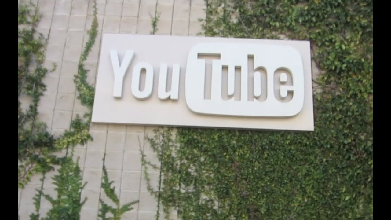 How To Get A Tour Of Youtube Headquarters