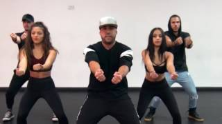 Luis Fonsi/daddy Yankee Baila Despacito  Choreography