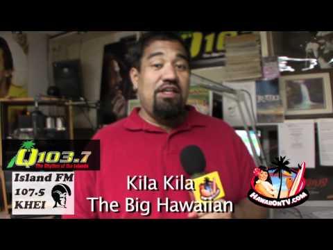 Q103.7 FM & Island 107.5 - Maui Hawaii Radio