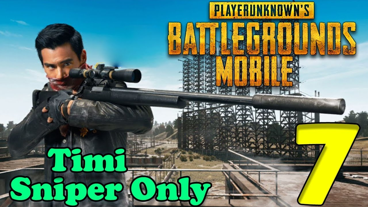 Pubg Mobile Timi Youtube: TIMI UPDATE GAMEPLAY