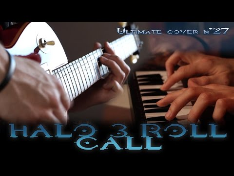 Ultimate Cover n°27 : HALO 3 - Roll Call Theme
