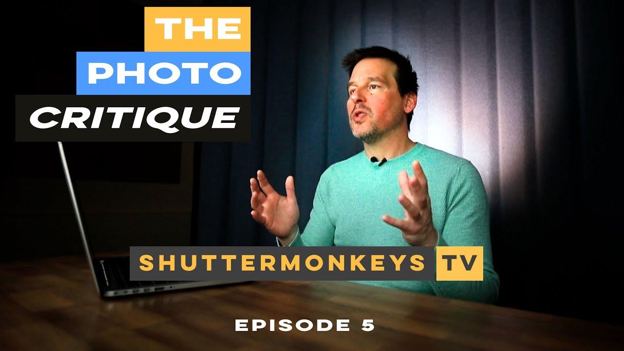 The Photo Critique Episode 5