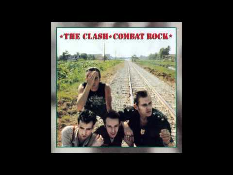 The Clash - Should I Stay or Should I Go (Combat Rock)