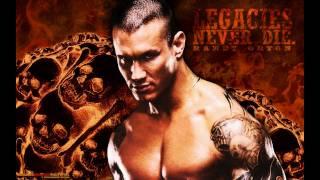 Voices - Randy Orton