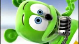 BatanGemi.com: Şarkı Söyleyen Sevimli Maskot Gummy Bear
