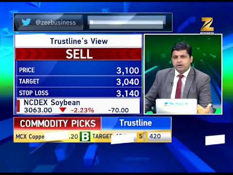 Commodities Live: Know from the experts how to trade in commodity market! (Part-2)