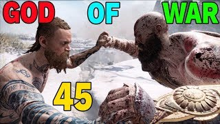 FINAŁ FABUŁY  - GOD OF WAR! #45