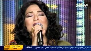 نوال الكويتيه - تبرى  - توالليل - 3-11-2011 ^^بنتج نوال
