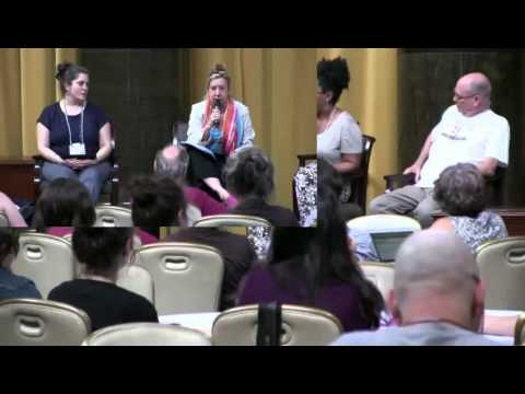 Freelancers Unite—LMDA Conference—New York, NY—Fri, June 26, 2015