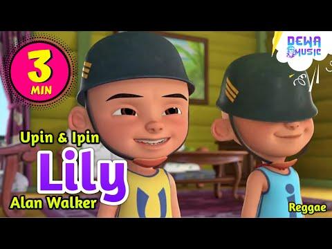 alan-walker-lily-(-reggae-)-upin-ipin-feat-bear-music-band-#dewamusic