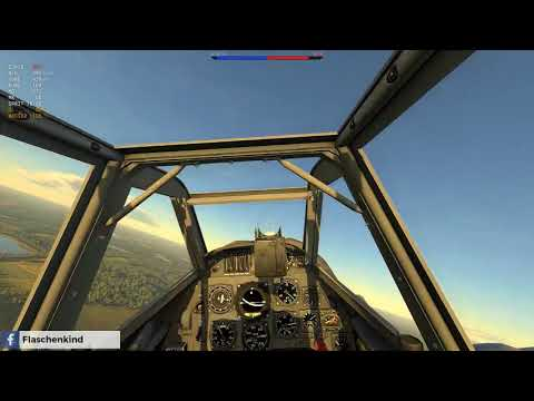 War Thunder Simulator | EC Tier IV Germany