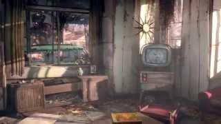 Fallout 4 - трейлер на русском от команды Strategic Music.