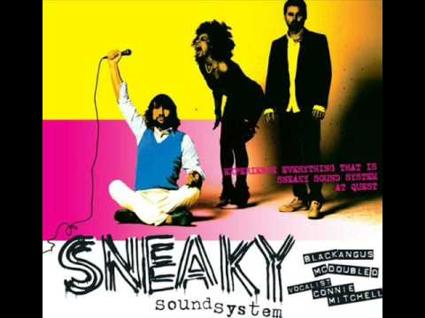 Sneaky Sound System-Pictures(Tonite Only Remix)