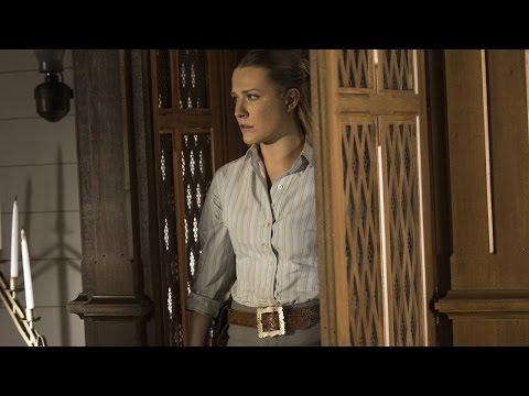 Westworld: Understanding Dolores's Timeline