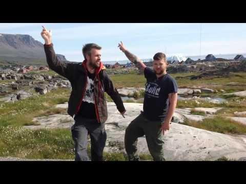 Greenland - Pakitsoq to Disko Island And Back