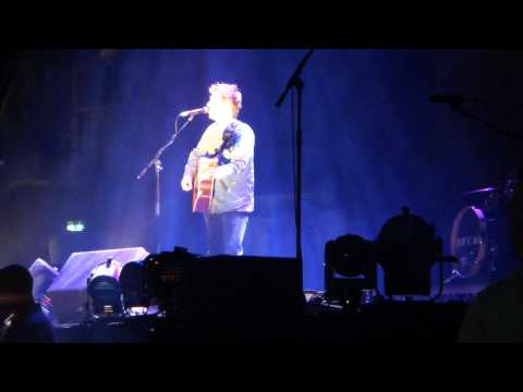 Jamie Lawson - Oh, What a Foolish Me (05-11-14 ISS Dome Düsseldorf)