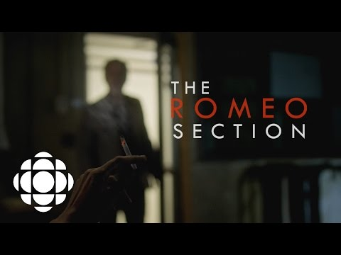 The Romeo Section: Season Two Trailer | CBC