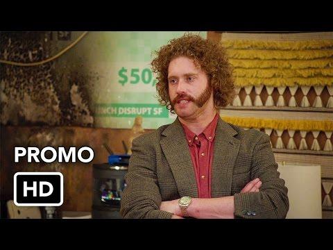 "Silicon Valley 4x03 Promo ""Intellectual Property"" (HD)"