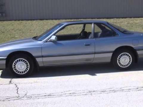 1990 acura legend 2dr coupe l wcloth auto coupe