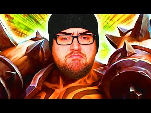 Squadron Live!   MFPallytime, Garrosh Throws! Heroes of the Storm