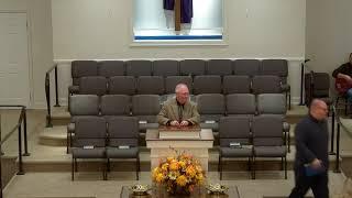 Why Go to Church?  -  Sunday 17 Oct 2021