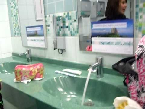 Cuartos de baños de Alemania - YouTube - photo#1