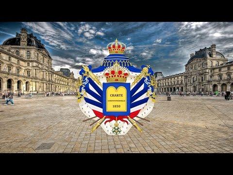 "Kingdom of France (1830-1848) ""La Parisienne"""