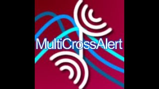 Multi cross alert RSI vs RSI
