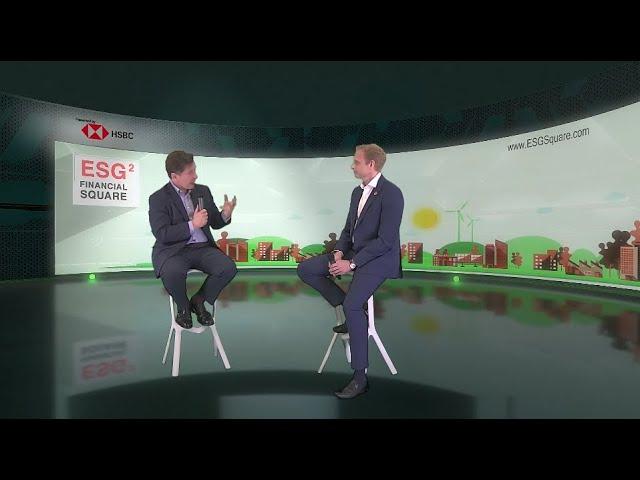 Video: Nicolas Mackel (Luxembourg for Finance)