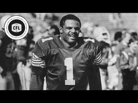 Warren Moon 1-on-1: Foundation | CFL Originals